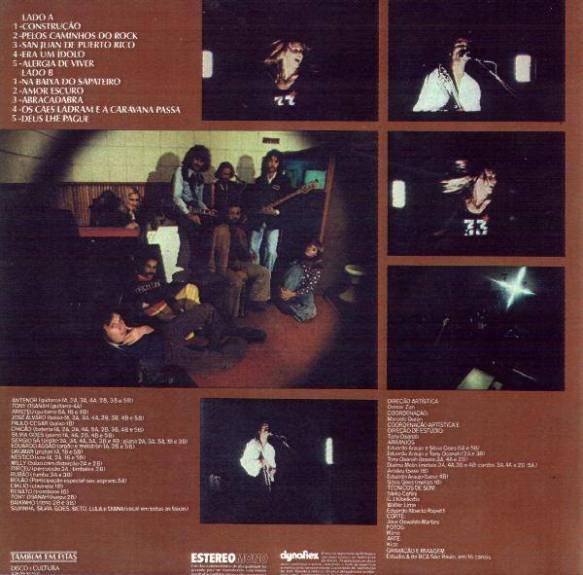 Disco de 1975