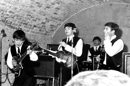 Cavern Club 2