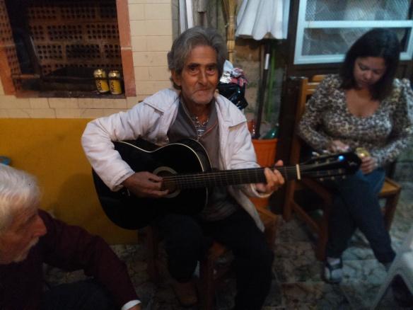 Constantino (Foto: Fernando Theodoro)
