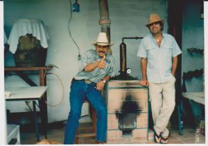 Eduardo Araújo e Raul Tremendão