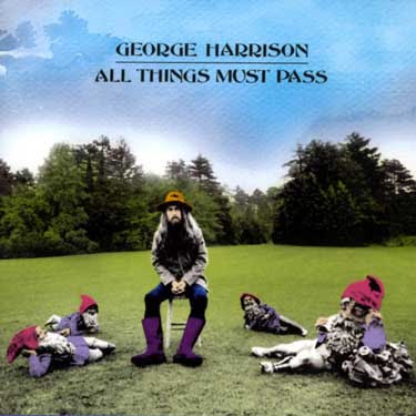 George_Harrison-All_Things_Must_Pass-Frontal - Foto 1