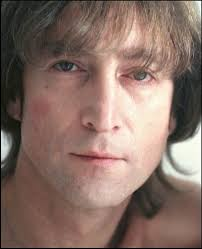 John Lennon post