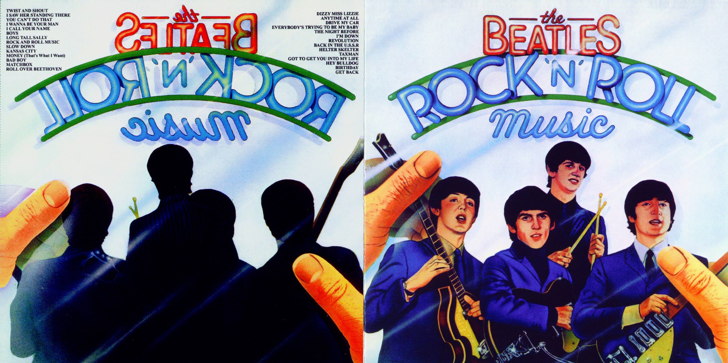 beatles impact on rock n' roll Beatles: impact on rock n' roll perhaps music can be considered to be one of the most universal things in the world.