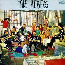 "Segunda capa do LP ""Rua Augusta Zero Hora""; a primeira tinha no rodapé o nome ""Rua Augusta Zero Hora"", lançado pelo selo VS."