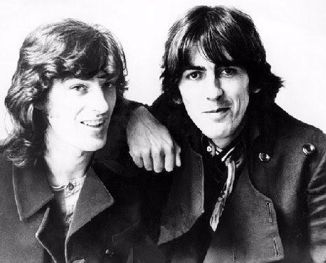 Jackie Lomax e George Harrison
