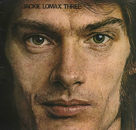 Jackie Lomax Three