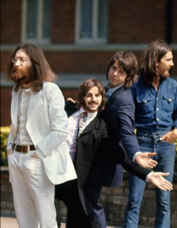 Abbey Road 10