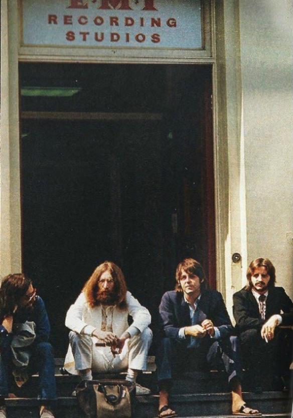 Abbey Road 11