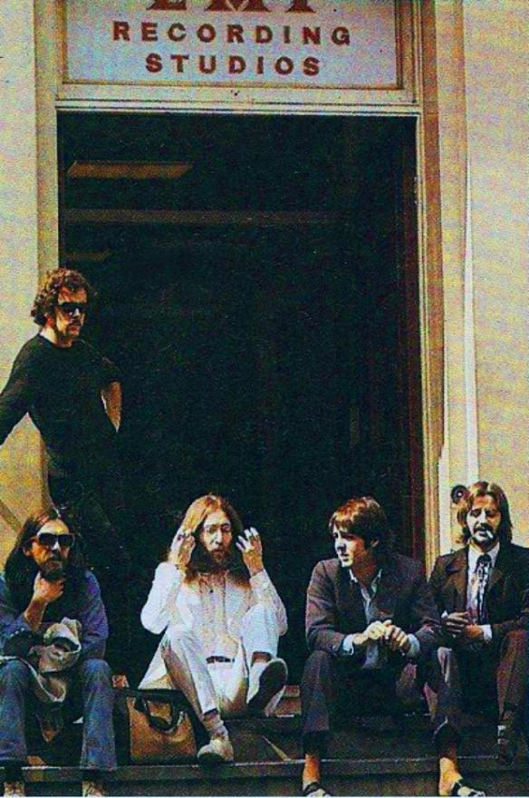 Abbey Road 12