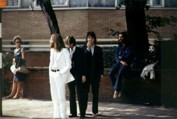 Abbey Road 16