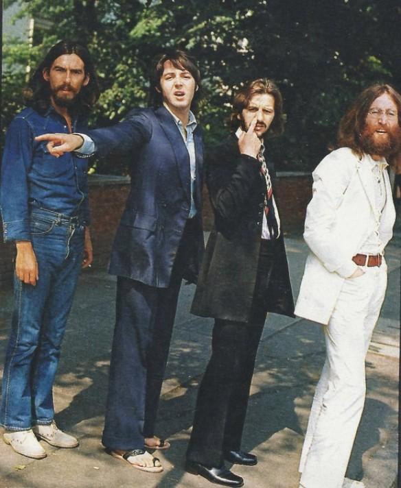 Abbey Road 5