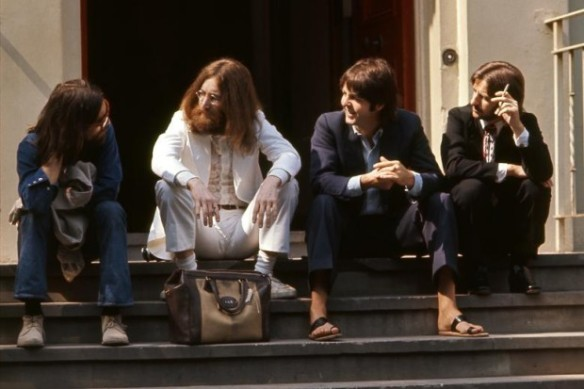 Abbey Road 7