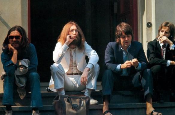 Abbey Road 8