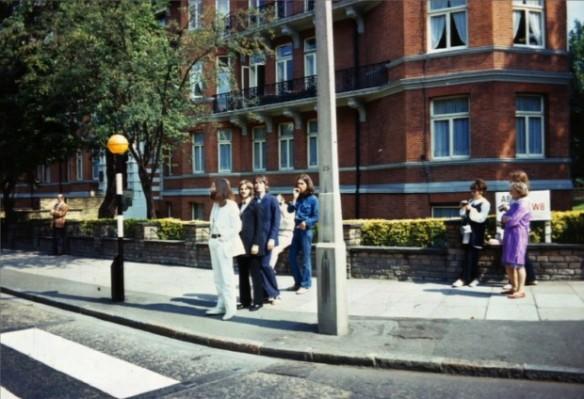 Abbey Road 9
