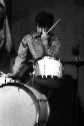 Ringo ou Pete
