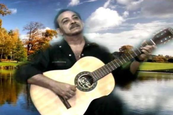 Vicente Telles - Poeta, Músico, Cantor e Compositor