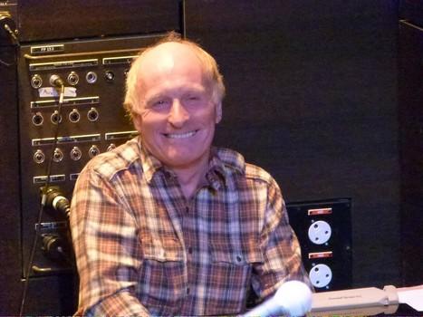 John Duff Lowe - pianista do The Quarrymen