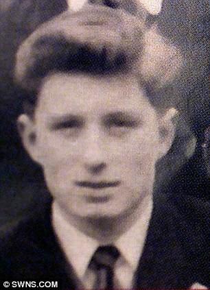 John Duff Lowe