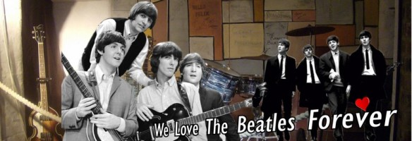 We Love the Beatles Forever