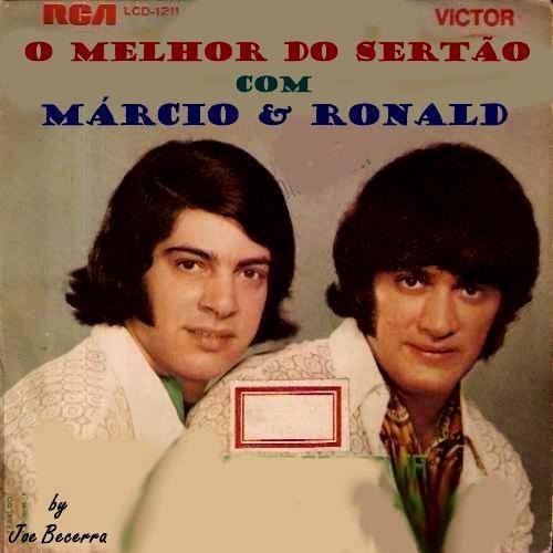 Márcio e Ronald o melhor do sertão by Joe