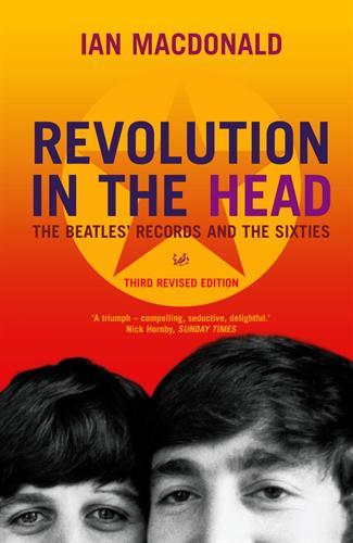 Revolution in the Head de Ian Macdonald