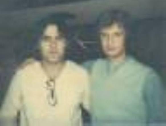 Paulo Cesar e RC 1