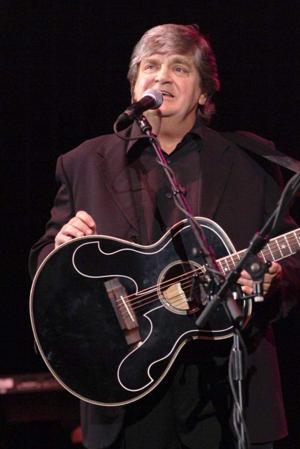Phil Everly