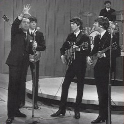 The Beatles on Ed Sullivan [2]