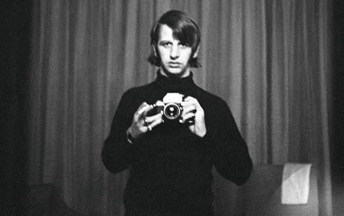 Revista Isto é - Ringo