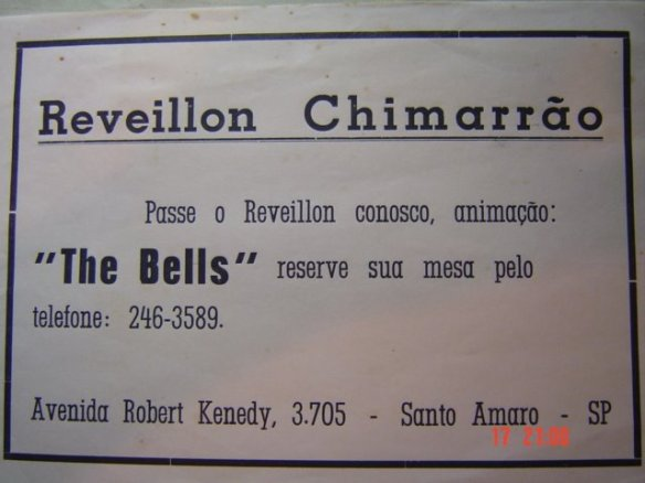 The Bells (11)