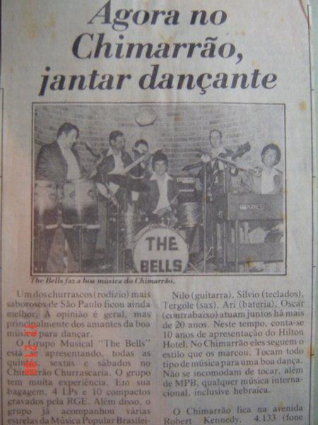 The Bells (12)