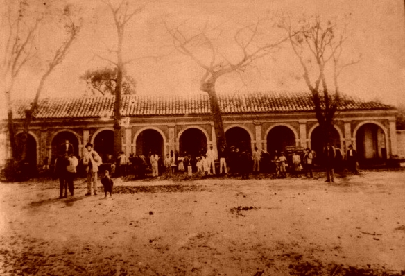 1 antigo mercado municipal