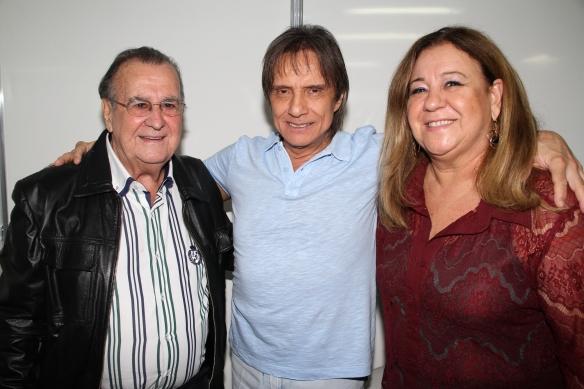 Celia - Roberto e Aguillar