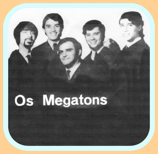 Os Megatons
