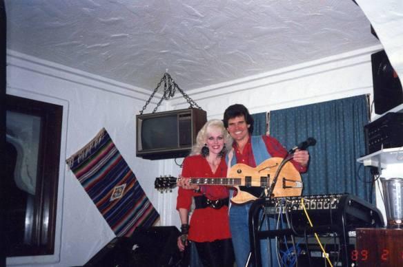 Sérgio 2000 e Taska Barlow