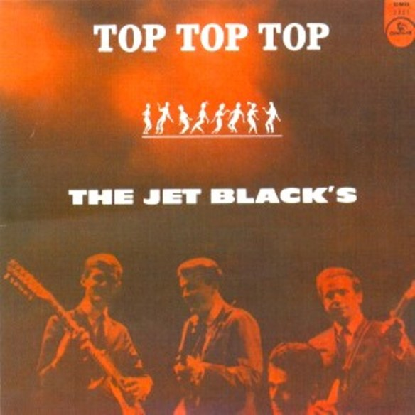 Top Top Top - The Jet Blacks