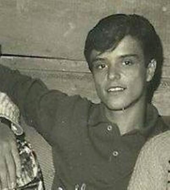 Bobby de Carlo - acervo AA