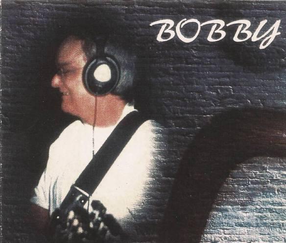 Bobby de Carlo - capa