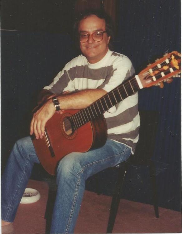Bobby de Carlo - foto enviada por Carlos Alberto Peixoto