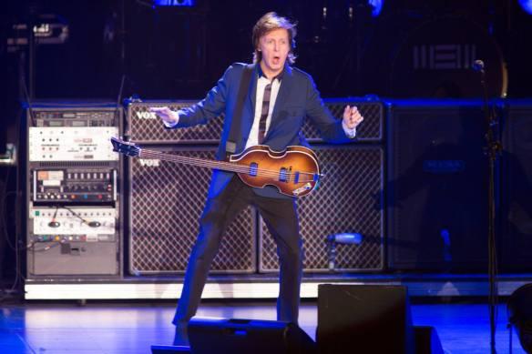 Paul no Rio em 12-11-2014 2