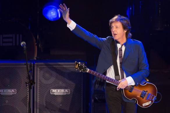 Paul no Rio em 12-11-2014 4