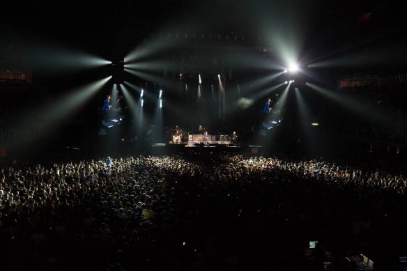 Paul no Rio em 12-11-2014 5