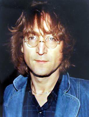 John Lennon - postar 08-12