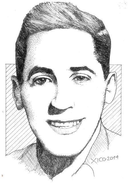 Fred Jorge