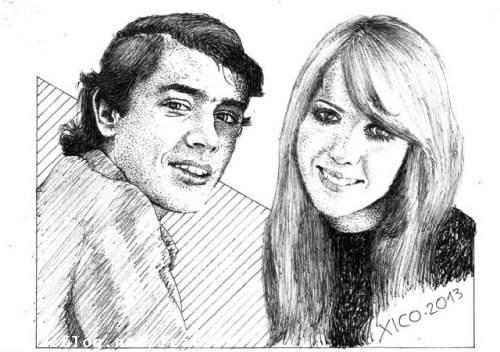 Leno e Lílian