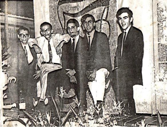 Os Tártaros com Maristone