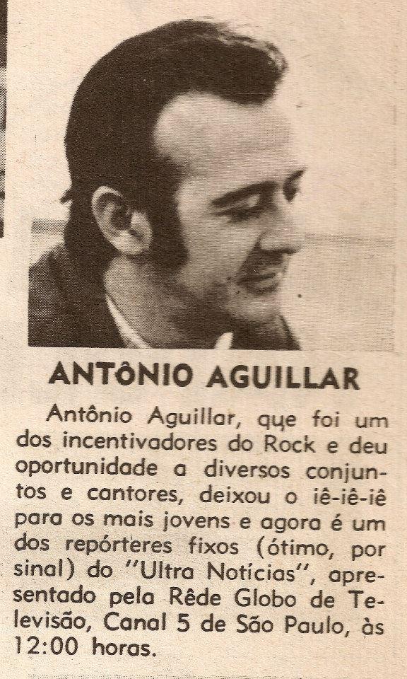 Antonio Aguillar Jovem
