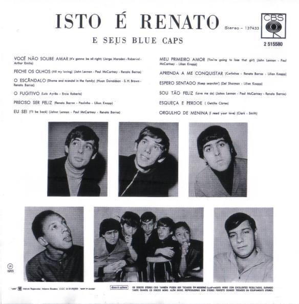 Álbum 10 RSBC 2