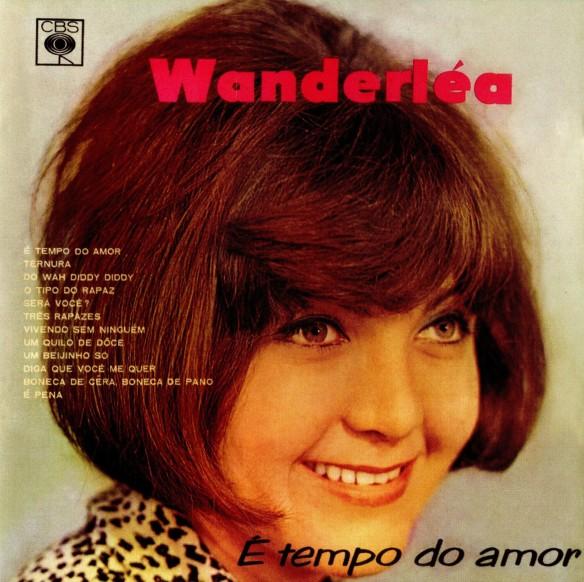Álbum 11 Wanderléa 1