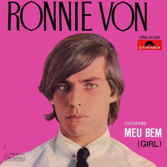 Álbum 15 Ronnie Von 1
